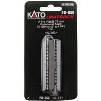 N Kato Unitrack 7078014 78 mm, 108 mm