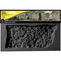 Woodland Scenics WC1248 Rots-gietvormen (rock molds)