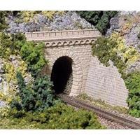 Auhagen 41 586 H0 tunnelportalen