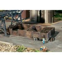 Faller 120254 H0 kolenbunkers
