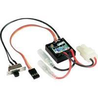 Carson Rijregelaar Viper Micro Marine Bedrijfsspanning 6-12 V continu-stroom 10 A stekkersysteem JR