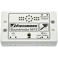 Viessmann 5572 Geluidsmodule 'kettingzaag'