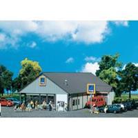 Faller 130339 H0 supermarkt Aldi