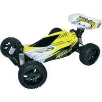 T2M Pirate Razor Brushed 1:10 RC auto Elektro Buggy 4WD RTR 2,4 GHz