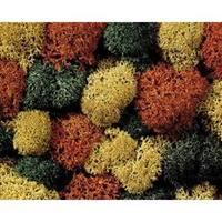 NOCH Decormos herfstachtig, 35 g Kleur:Herfstmengsel 8630