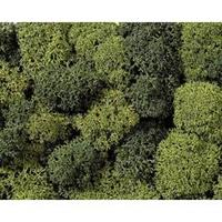 NOCH Decormos donkergroen, 35 g Kleur:Lichtgroen, Donkergroen 08610