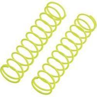 Reely 1:10 tuning schrokdemper verren Neon-geel lengte 72.5 mm 2 stuks (VB11204Y)