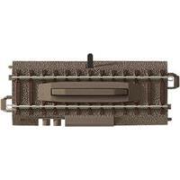 TRIX H0 C-rails 62997 H0 Rechte ontkoppelrails (1 stuks)