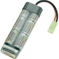 NiMH accupack 8.4 V 1500 mAh Conrad energy Stick Mini-Tamiya-stekker