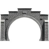 """NOCH 34852 N Tunnelportaal 2 """"Profi-Plus"""", gelakt"""