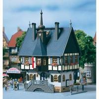 Auhagen 12350 H0/TT historisch gemeentehuis