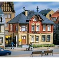 Auhagen 12240 H0/TT postkantoor