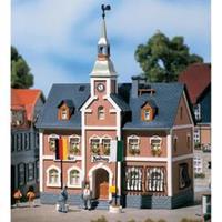 Auhagen 12241 H0/TT gemeentehuis