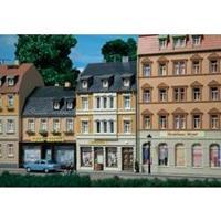 Auhagen 12253 H0/TT woonhuis nr. 4