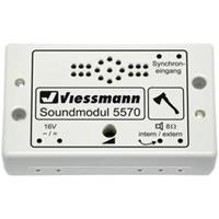 Viessmann 5570 Geluidsmodule 'houthakkers'