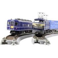 Z Rokuhan rails (met ballastbed) 7297076 Gebogen rails