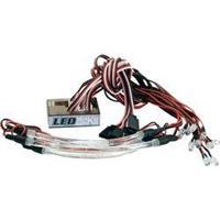 Carson Modellsport Led-verlichtingsunit Drift 4 - 6 V/DC