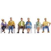 NOCH 36532 N figuren zittende personen