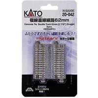 N Kato Unitrack 7078022 62 mm