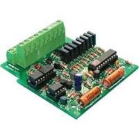TAMS Elektronik WD-34 Magneetartikeldecoder Bouwpakket