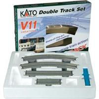 N Kato Unitrack 7078641