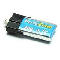 LiPo accupack 3.7 V 300 mAh 25 C Pichler Stick MCPX