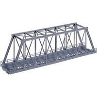 NOCH 21320 H0 vakwerkbruggen (l x b x h) 360 x 70 x 106 mm