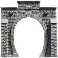 """NOCH 34851 N Tunnelportaal 1 """"Profi-Plus"""", gelakt"""