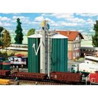 Faller 120260 H0 Dubbele silo's