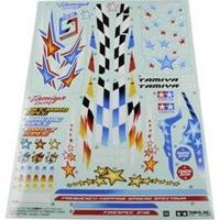Tamiya 300084420 Sticker Finespec