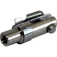 Vorkkop M4 Aluminium