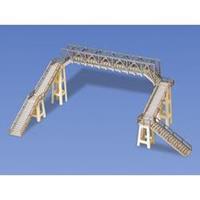 Faller 222151 N voetgangersbrug (l x b x h) 215 x 120 x 80 mm
