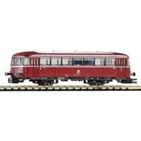 Piko N 40681 N railbus bijwagen/bagagewagen 998 van de DB
