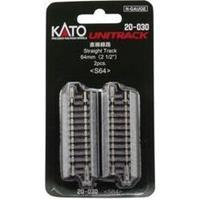 N Kato Unitrack 7078005 64 mm