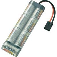 NiMH accupack 8.4 V 4600 mAh Conrad energy Stick Traxxas-bus