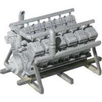 MBZ 36268 Z motor BR V 200
