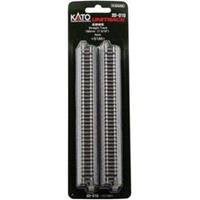 N Kato Unitrack 7078002 186 mm