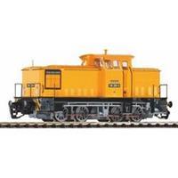Piko TT 47361 TT diesel locomotief BR 106,2-9 van de DR