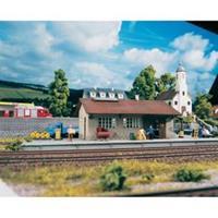 Piko H0 61824 H0 goederenloods Burgstein