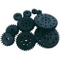 Hout, Kunststof Modelcraft Soort module: 1.0 Aantal tanden: 10, 15, 20, 30, 40 10 stuks
