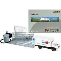 Faller 161505 H0 startset Car System MAN vrachtwagen