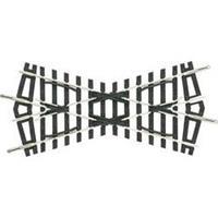 Piko H0 A-rails 55241 H0 Kruising K30 (1 stuks)