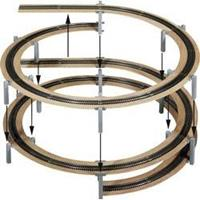 NOCH 0053001 H0 Laggies-railspiraal basiscirkel bouwpakket Schaal H0