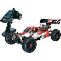 Carson Modellsport Virus 4.0 1:8 RC auto Nitro Buggy 4WD RTR 2,4 GHz