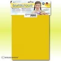 Oracover Orastick 23-033-B Plakfolie (l x b) 300 mm x 208 mm Schaal-geel