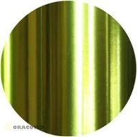 Oracover Oratrim 27-095-002 (l x b) 2000 mm x 95 mm Chroom-lichtgroen