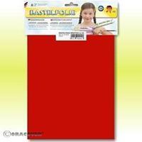 Oracover Orastick 29-022-B Plakfolie (l x b) 300 mm x 208 mm Royal-rood