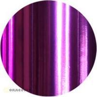Oracover Oratrim 27-096-002 (l x b) 2000 mm x 95 mm Chroom-paars