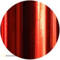 Oracover Oratrim 27-093-002 (l x b) 2000 mm x 95 mm Chroom-rood