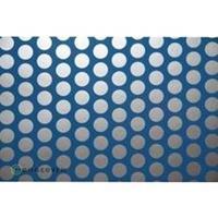 Oracover Easyplot Fun 1 92-053-091-002 (l x b) 2000 mm x 200 mm Lichtblauw-zilver